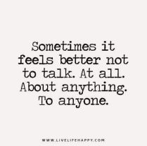 quote-sometimes-feel-talk