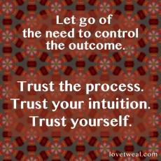 Trust-yourself